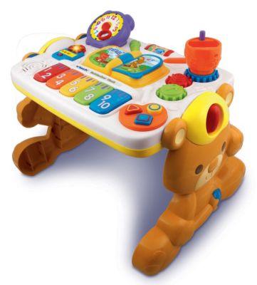 Vtech Entdecker-Tisch Babyspielzeug bestellen | Weltbild.at