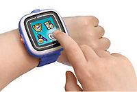 VTech Kidizoom Smart Watch blau - Produktdetailbild 4