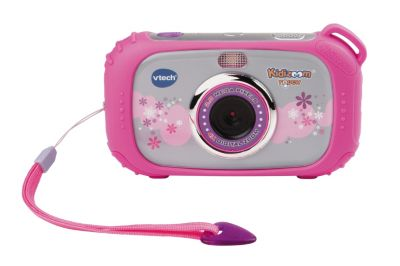 Vtech Kidizoom Touch (Farbe: pink)