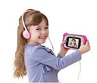 """Vtech Kidizoom """"Touch"""" (Farbe: pink) - Produktdetailbild 2"""