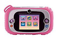 """Vtech Kidizoom """"Touch"""" (Farbe: pink) - Produktdetailbild 1"""