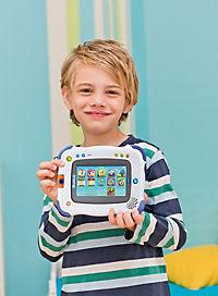 Vtech Storio 2 Lern-Tablet für Kinder (Farbe: blau) - Produktdetailbild 6