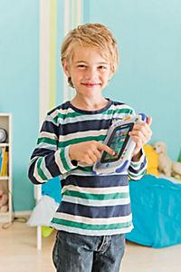 Vtech Storio 2 Lern-Tablet für Kinder (Farbe: blau) - Produktdetailbild 1