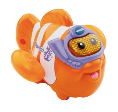 Vtech- Tut Tut Baby Badewelt - Clownfisch