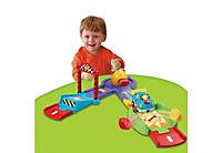 VTech Tut Tut Baby Flitzer - Blitzstarter - Produktdetailbild 1