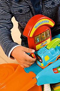 "Vtech - Tut Tut Baby Flitzer ""Garage"" - Produktdetailbild 6"