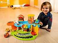 "Vtech - Tut Tut Baby Flitzer ""Garage"" - Produktdetailbild 5"