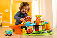 "Vtech - Tut Tut Baby Flitzer ""Garage"" - Produktdetailbild 4"