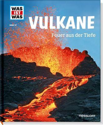 Vulkane, Manfred Baur