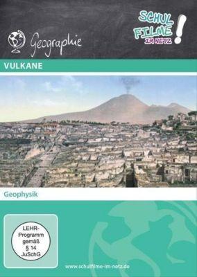 Vulkane, 1 DVD