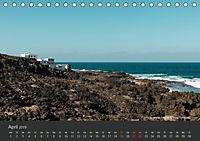 Vulkaninsel - Lanzarote (Tischkalender 2019 DIN A5 quer) - Produktdetailbild 4