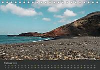 Vulkaninsel - Lanzarote (Tischkalender 2019 DIN A5 quer) - Produktdetailbild 2