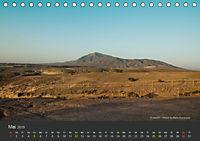 Vulkaninsel - Lanzarote (Tischkalender 2019 DIN A5 quer) - Produktdetailbild 5