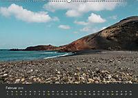 Vulkaninsel - Lanzarote (Wandkalender 2019 DIN A2 quer) - Produktdetailbild 2