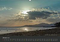 Vulkaninsel - Lanzarote (Wandkalender 2019 DIN A2 quer) - Produktdetailbild 1