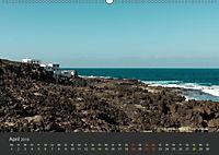 Vulkaninsel - Lanzarote (Wandkalender 2019 DIN A2 quer) - Produktdetailbild 4
