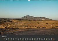 Vulkaninsel - Lanzarote (Wandkalender 2019 DIN A2 quer) - Produktdetailbild 5
