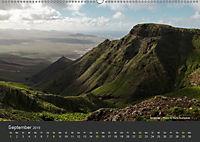Vulkaninsel - Lanzarote (Wandkalender 2019 DIN A2 quer) - Produktdetailbild 9