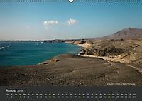 Vulkaninsel - Lanzarote (Wandkalender 2019 DIN A2 quer) - Produktdetailbild 8