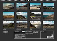 Vulkaninsel - Lanzarote (Wandkalender 2019 DIN A2 quer) - Produktdetailbild 13