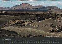 Vulkaninsel - Lanzarote (Wandkalender 2019 DIN A2 quer) - Produktdetailbild 10