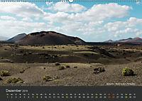 Vulkaninsel - Lanzarote (Wandkalender 2019 DIN A2 quer) - Produktdetailbild 12
