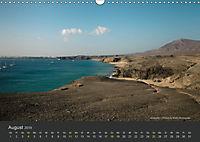Vulkaninsel - Lanzarote (Wandkalender 2019 DIN A3 quer) - Produktdetailbild 8
