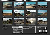 Vulkaninsel - Lanzarote (Wandkalender 2019 DIN A3 quer) - Produktdetailbild 13