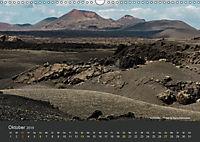 Vulkaninsel - Lanzarote (Wandkalender 2019 DIN A3 quer) - Produktdetailbild 10