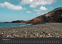 Vulkaninsel - Lanzarote (Wandkalender 2019 DIN A4 quer) - Produktdetailbild 2