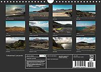Vulkaninsel - Lanzarote (Wandkalender 2019 DIN A4 quer) - Produktdetailbild 13
