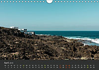 Vulkaninsel - Lanzarote (Wandkalender 2019 DIN A4 quer) - Produktdetailbild 4