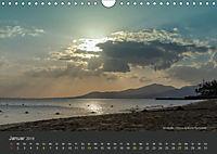 Vulkaninsel - Lanzarote (Wandkalender 2019 DIN A4 quer) - Produktdetailbild 1