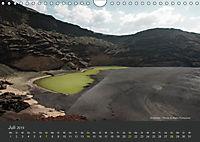 Vulkaninsel - Lanzarote (Wandkalender 2019 DIN A4 quer) - Produktdetailbild 7