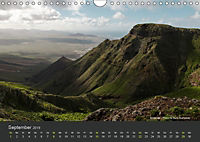 Vulkaninsel - Lanzarote (Wandkalender 2019 DIN A4 quer) - Produktdetailbild 9