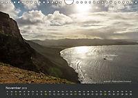 Vulkaninsel - Lanzarote (Wandkalender 2019 DIN A4 quer) - Produktdetailbild 11