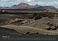 Vulkaninsel - Lanzarote (Wandkalender 2019 DIN A4 quer) - Produktdetailbild 10