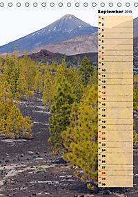 Vulkaninsel Teneriffa (Tischkalender 2019 DIN A5 hoch) - Produktdetailbild 3