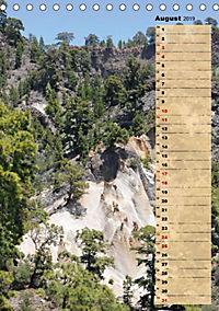 Vulkaninsel Teneriffa (Tischkalender 2019 DIN A5 hoch) - Produktdetailbild 5