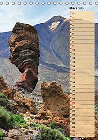 Vulkaninsel Teneriffa (Tischkalender 2019 DIN A5 hoch) - Produktdetailbild 6
