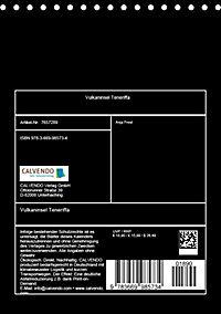 Vulkaninsel Teneriffa (Tischkalender 2019 DIN A5 hoch) - Produktdetailbild 13