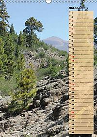 Vulkaninsel Teneriffa (Wandkalender 2019 DIN A3 hoch) - Produktdetailbild 13