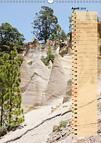 Vulkaninsel Teneriffa (Wandkalender 2019 DIN A3 hoch) - Produktdetailbild 4