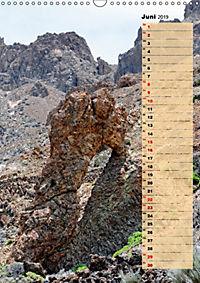 Vulkaninsel Teneriffa (Wandkalender 2019 DIN A3 hoch) - Produktdetailbild 6