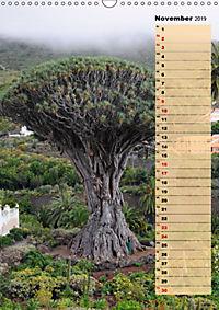Vulkaninsel Teneriffa (Wandkalender 2019 DIN A3 hoch) - Produktdetailbild 11