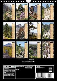 Vulkaninsel Teneriffa (Wandkalender 2019 DIN A4 hoch) - Produktdetailbild 4