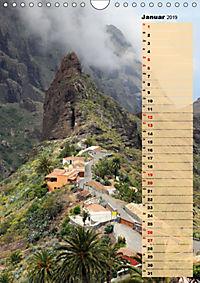 Vulkaninsel Teneriffa (Wandkalender 2019 DIN A4 hoch) - Produktdetailbild 1