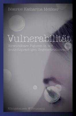 Vulnerabilität - Béatrice Katharina Meißner pdf epub