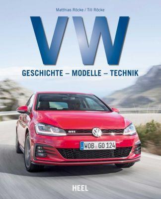 VW, Till Röcke, Matthias Röcke
