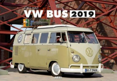 VW Bus 2019, Jörg Hajt